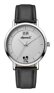 Ingersoll Disney Women's Union Quartz Watch with Lifetime Warranty RRP £55 NOW £26.90 delivered at Amazon