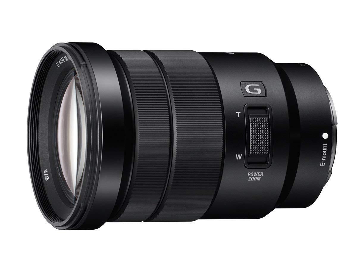 Sony SELP18105G E APS-C 18-105 mm F4.0 Zoom G Lens £359 @ Amazon + £40 cashback