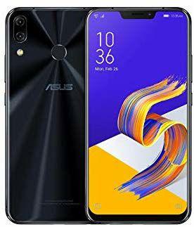 ASUS ZenFone 5Z 6/64GB Dual SIMSnapdragon 845 £308 @ Amazon Germany