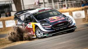 2x free Goodwood festival of speed tickets for Telegraph subscribers