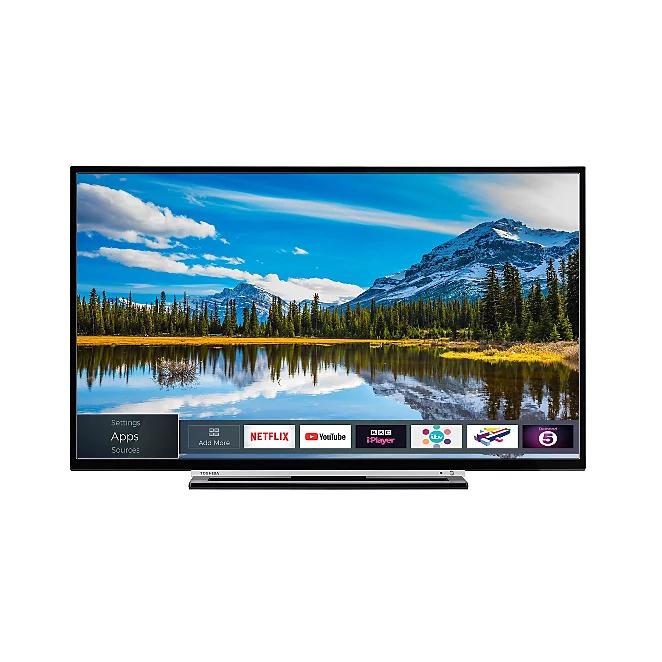 "Asda Living Belfast Toshiba 43"" 4K Ultra HD Smart TV - £289 instore only @ ASDA"