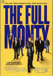 The full Monty Buy HD £1.99 @ amazon prime video