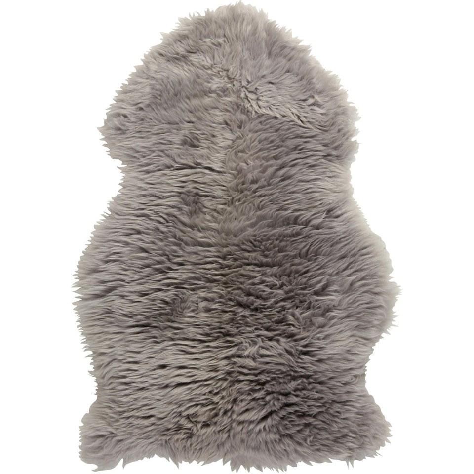 Royal dream Large sheepskin Rug - £38.99 @ IWOOT