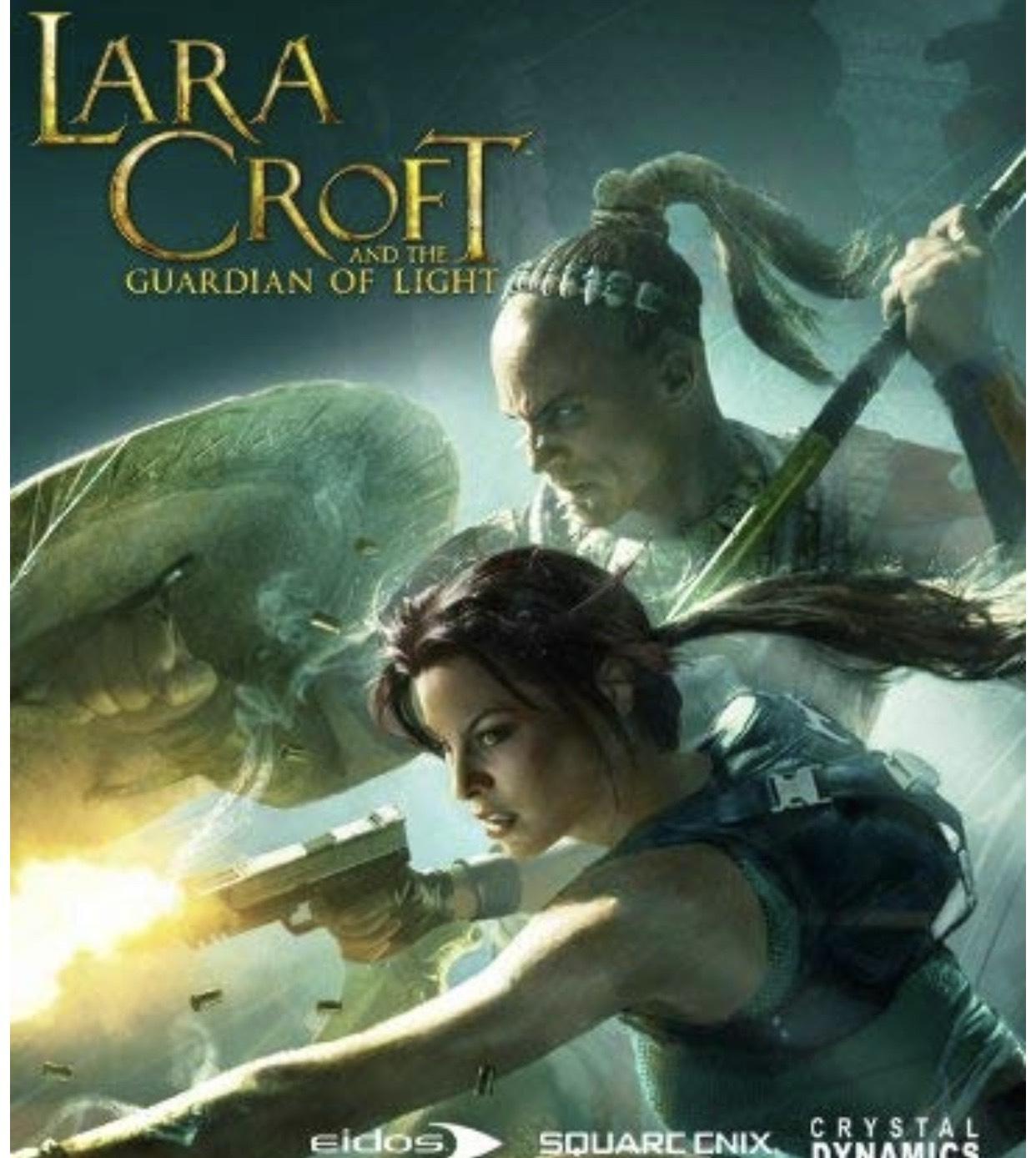 Lara Croft Guardian of Light (Xbox 360 / Xbox One) £1.19 @ Microsoft store
