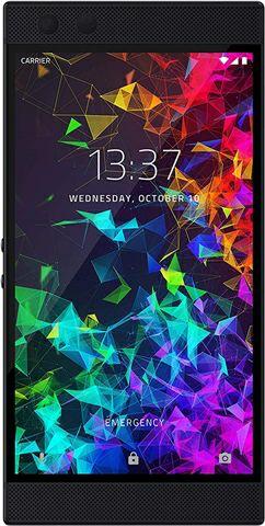 Razer Phone 2 64GB Black | Unlocked In Grade A Condition £385 @ Cex [Grade B £330]