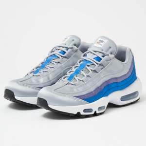 Nike Air Max 95 SE Mens £65.43 Delivered @ Stuarts London