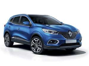 New Renault Kadjar Hatchback 1.3 TCE Iconic 5dr Petrol 140bhp (saving 28%) now £15,998 @ New-Car Discount