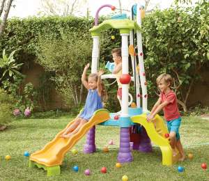 Little Tikes Fun Zone Tumblin' Tower now £180.09 @ Little Tikes