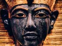 Pre Sale Tickets -  TUTANKHAMUN: Treasures of the Golden Pharaoh presented by Viking - £18.15 @ Ticketmaster UK Saatchi Gallery