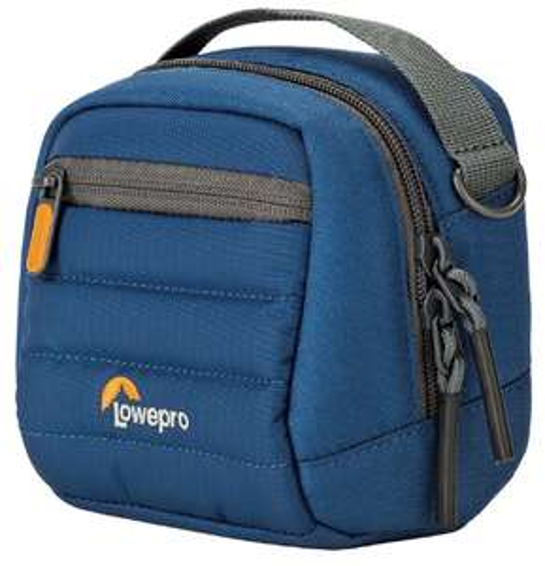 Lowepro Tahoe CS 80 Case for Camera - Blue - £3.37 @ Amazon (Add On Item)