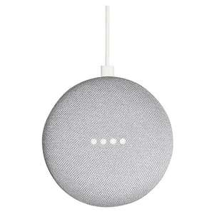Google Home Mini @ Tesco £29.00