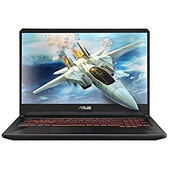 ASUS TUF FX505G15.6 Inch Full HD Gaming Laptop Intel i7-8750H GTX 1050Ti - £799.99 @ Amazon