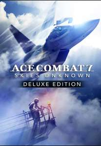 Ace Combat 7: Skies Unknown DELUXE EDITION (PC) £34.72 - Steam Activation CD Key