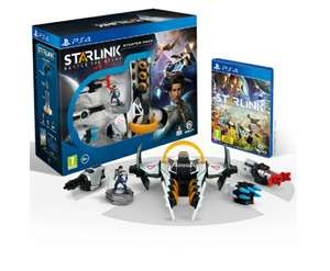 Starlink: Battle for Atlas on PlayStation 4 for £9.99 Delivered @ Simplygames