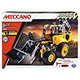 Meccano 6043106 Excavator-Themed @ Amazon Sold By Bargainmax LTD @ Fulfilled By Amazon £10.99 Prime £15.48 Non Prime
