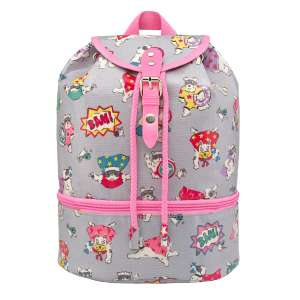 Cath Kidston Super Dogs Kids Compartment Backpack with Insulated Base was £25.00 now £12.50 Free C & C @ Cath Kidston