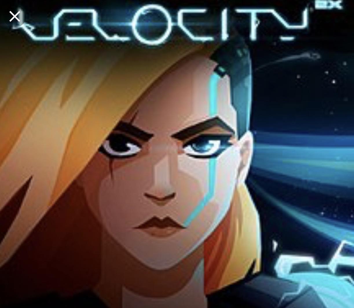 Velocity 2X (Nintendo Switch) @ Nintendo eshop uk £5.99