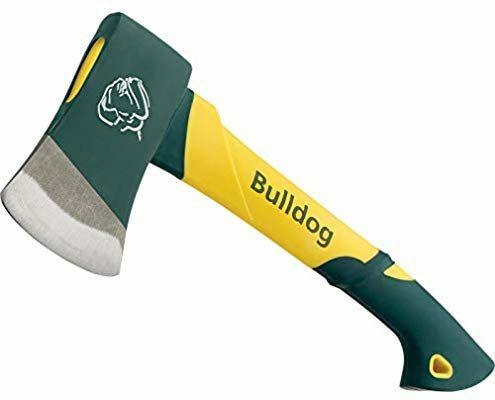 Bulldog 1.5 lb Axe at Amazon £6.74 Prime / £10.73 non Prime