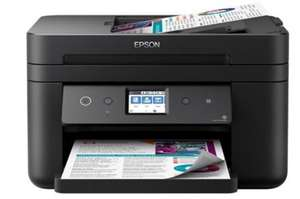 Epson WorkForce WF-2865DWF Colour Inkjet All In One Printer - £55.99 @ Box