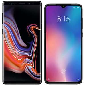 Top 5 Android SmartPhones To Buy Right Now | (With Best Prices Below) Samsung | Asus | Xiaomi - mobiles.co.uk