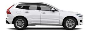 VOLVO XC60 PERSONAL CONTRACT HIRE OFFER £399 36 months initial rental £3,394 at Volvo cars