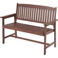 Wilko FSC Wooden Bench  £40 @ Wilkos