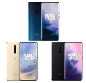OnePlus 7 Pro 128GB ROM 6GB RAM Global ROM £555.34 Delivered @ AliExpress / Hong Kong Goldway
