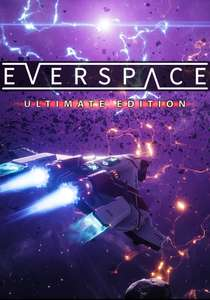 Everspace Ultimate Edition - PC / Mac OS / Linux - £6.66 @ Gamesplanet [Steam Key]