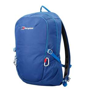 Berghaus TwentyFourSeven 20 Litre Blue Backpack £17 Delivered @ Amazon (Prime Exclusive)