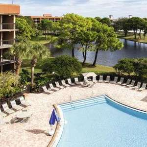 Orlando 2 Week Family 4 16th June 2019 Clarion Inn Lake Buena Vista £1,445 @ TUI inc. flights from East Midlands, luggage, meals, transfers