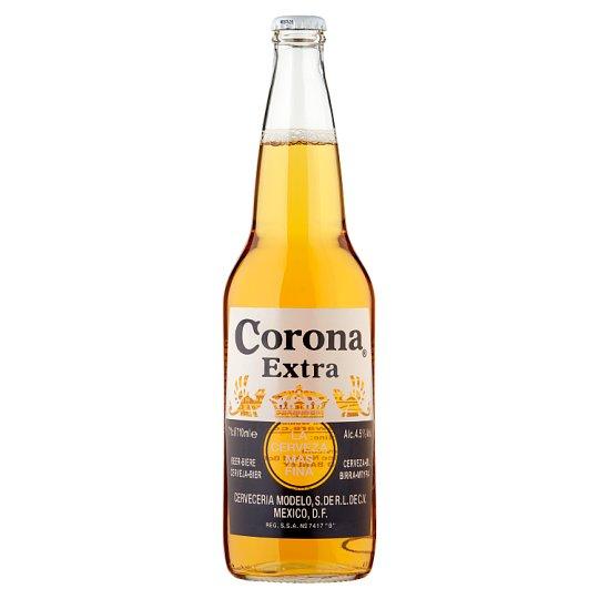 Corona Extra 710ml bottle £1.39 @ Home Bargains