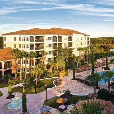 Family 4 12th June Manchester WorldQuest Orlando Resort IN LAKE BUENA VISTA, ORLANDO, USA - £1,655.98 @ TUI
