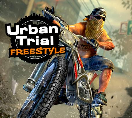 Urban Trial Playground (3DS) 89p / Urban Trial Freestyle 2 £1.25/ Urban Trial PlayGround (Switch) £5.39 @ Nintendo eShop