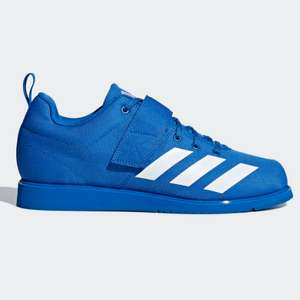 adidas Powerlift 4 Weightlifting Shoes £35.15 / £39.14 delivered using code @ adidas