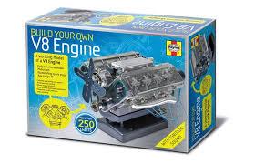 Haynes Build Your Own V8 Model - £25 @ Tesco Ricoh Coventry