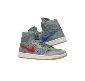 pretty nice b460a eb6a0 Nike Air Jordan 1 Retro Flyknit trainers now £14 in store at Nike Outlet  Castleford