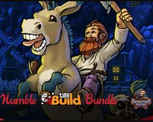 Humble TinyBuild Bundle - From 76p - Humble Store
