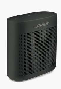 1087b06f414 Bose SoundLink Color Bluetooth speaker 2 (factory renewed) £89.99 @ Bose