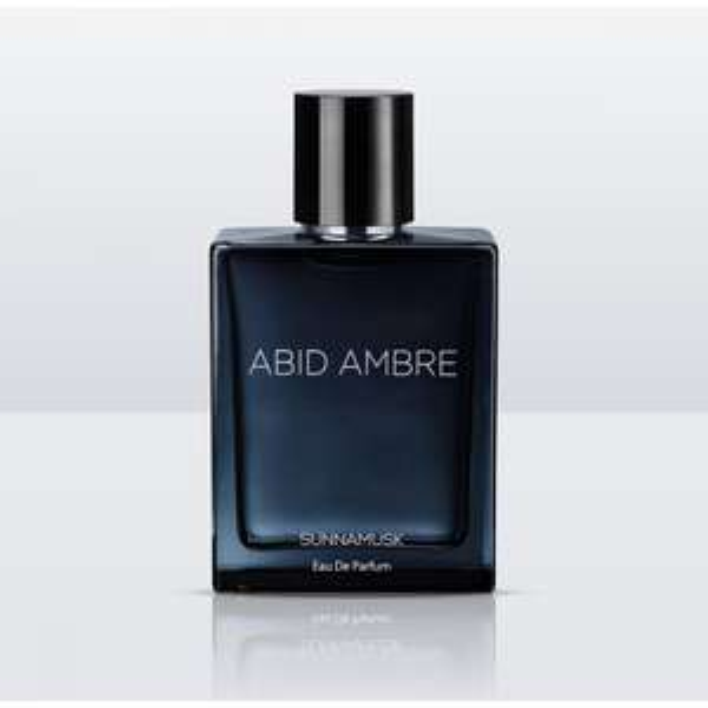 Abid Ambre 100ml EDP Spray £50 @ Sunnamusk London