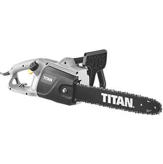 TITAN TTL758CHN 2000W 230V CORDED 40CM ELECTRIC CHAINSAW £34.99 Screwfix from 23/05