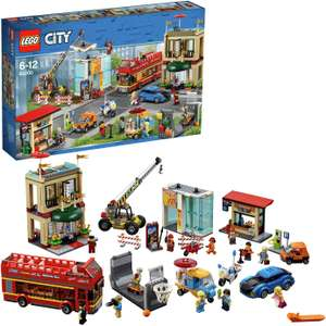 Lego 60200 Capital City Town Construction Set - £65.99 @ Argos