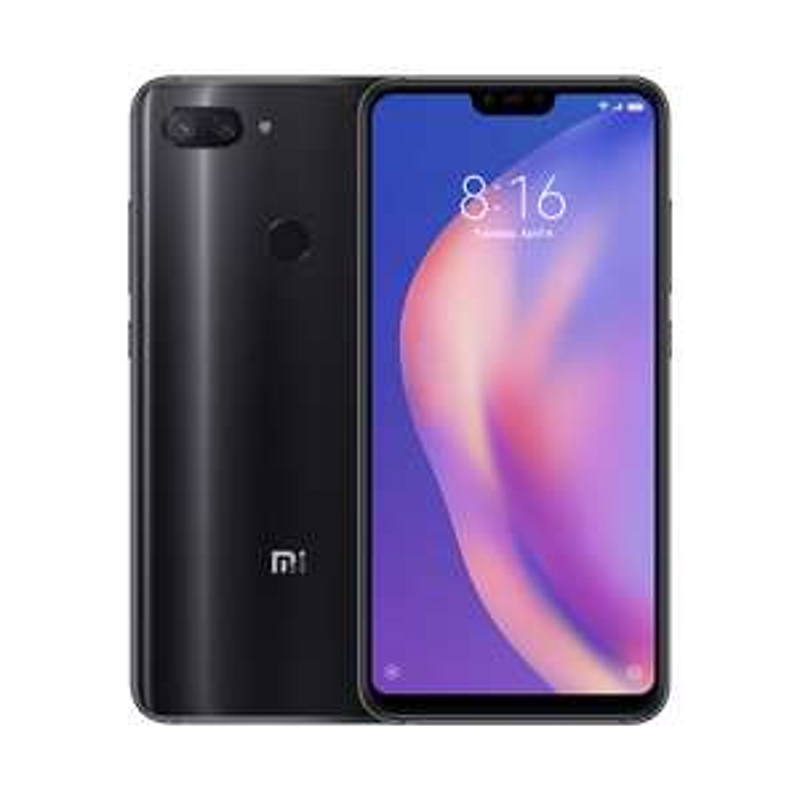 Xiaomi Mi 8 Lite (64GB) - £179 @ Mi.com