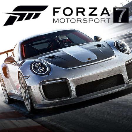 [Xbox One] Forza Motorsport 7 (Digital Code) - £11.05 - Gamivo/RexKeys