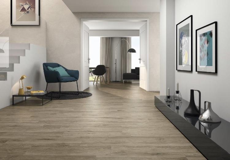 £5/m off Gorgeous Wood Effect Floor Tiles @ Just Tiles