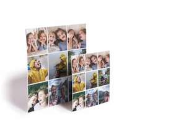 5cm×5cm magnet photos - £3 + £2.99 Delivery @ Photobox