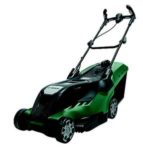 Bosch Rotak Universal 650 Corded Lawnmower £120 B&Q