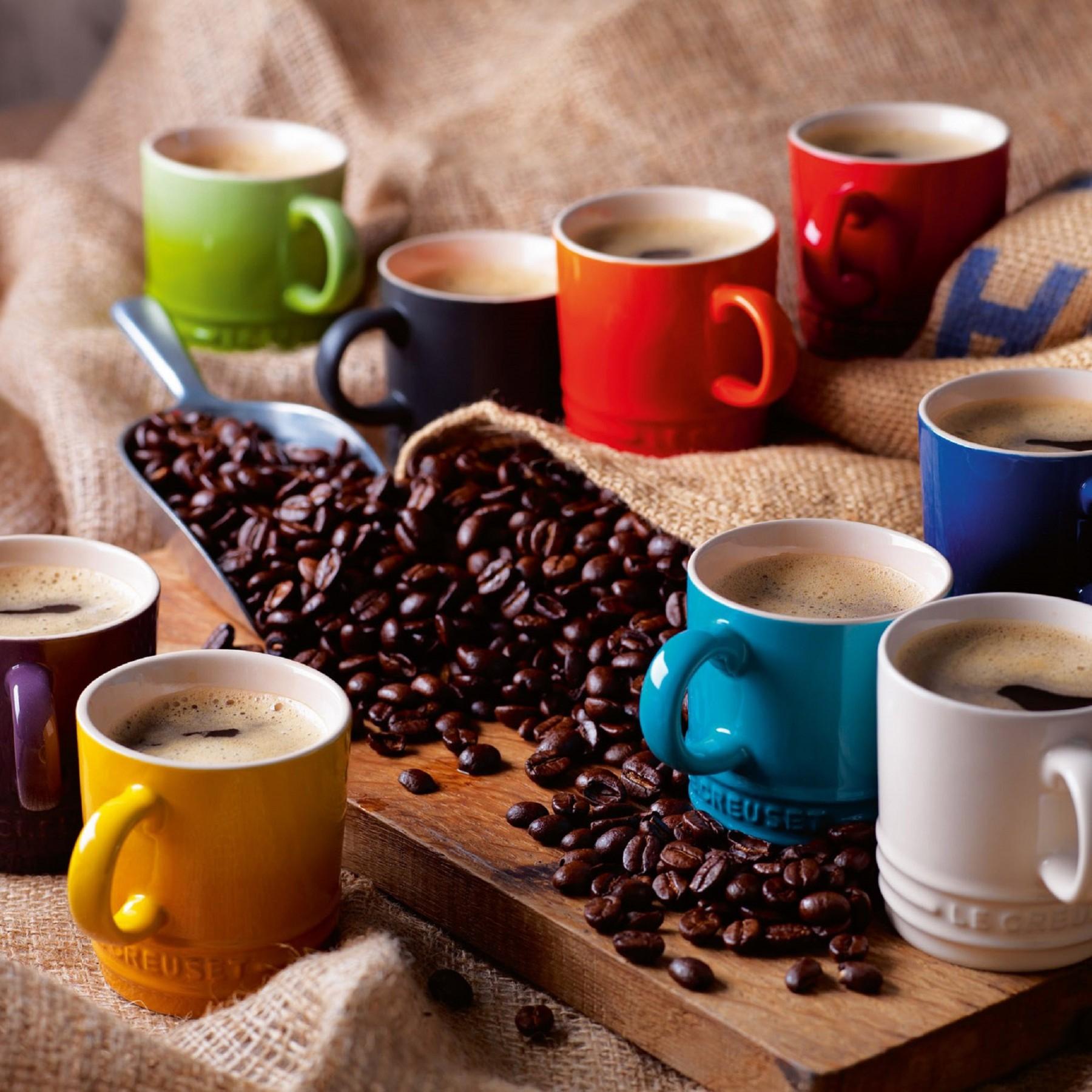 40% off Le Creuset stoneware deals- mugs, teapots, jugs etc... at BrandAlley
