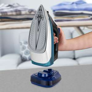 Blaupunkt Cordless Steam Iron, £24.99 @ B&M