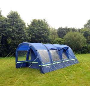 BERGHAUS Air 4XL Inflatable Family Tent £503.20 Millets