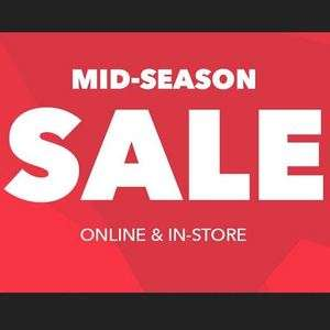 Millets up to 60% Off Sale - Everything Reduced + Extra  20% Off using code